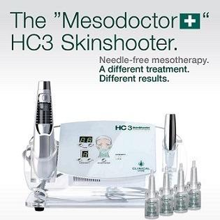 HC3 Skinshooter